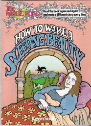 9780448111285: How To Wake Sleep a Sleeping Beauty