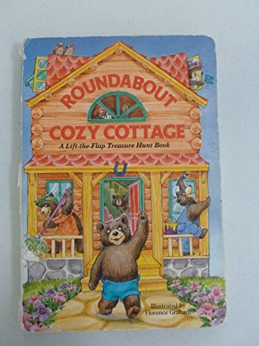 Roundabout Cozy Cottage (9780448113289) by Linda Hayward