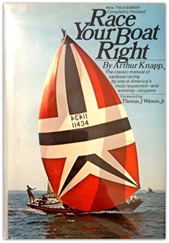 Race your boat right: Knapp, Arthur