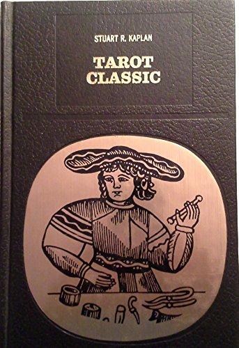 9780448115443: Tarot Classic
