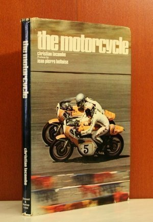 9780448115528: The motorcycle
