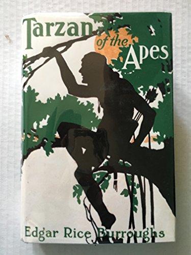 The Return of Tarzan: Burroughs, Edgar Rice