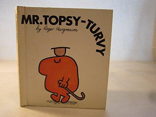 Mr. Topsy Turvy: Hargreaves