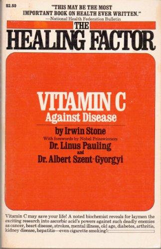9780448116938: Healing Factor