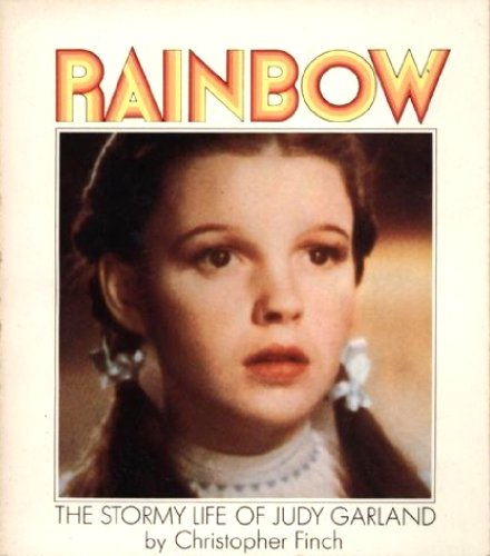 9780448117317: Rainbow: The stormy life of Judy Garland