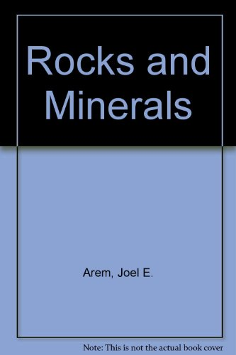 9780448118345: Rocks and Minerals