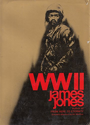 WW II: Jones, James