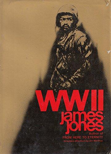 WWII: Jones, James