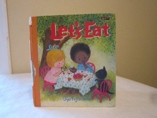 Let's Eat (9780448119229) by Fujikawa, Gyo