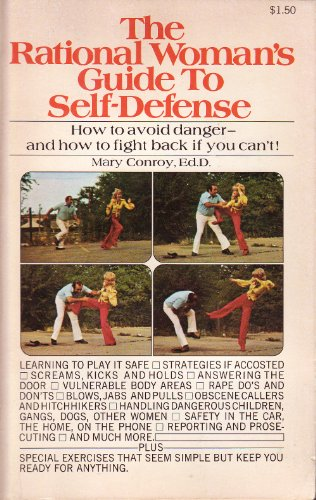 Rational Woman's Guide to Self-defence: Conroy, Mary