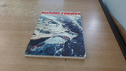 9780448120324: Shark frenzy
