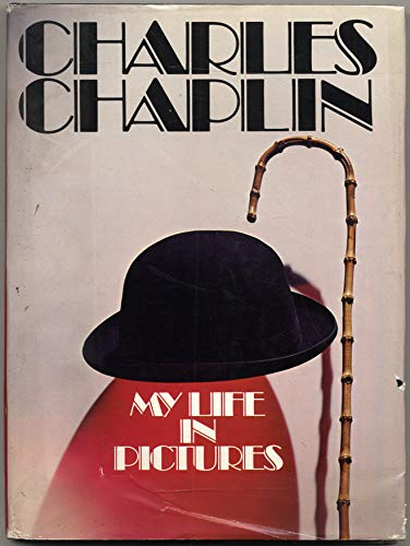 My Life in Pictures (0448120372) by Charlie Chaplin