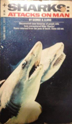 Sharks : Attacks on Man