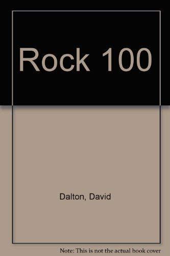 Rock 100: David Dalton, Lenny Kaye