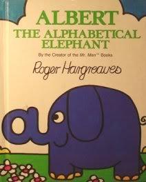 9780448123196: Albert: the Alphabetical Elephant