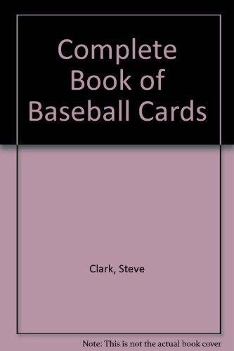 9780448123233: Comp Bk Baseball Pa