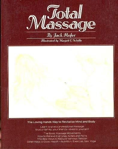 9780448123240: Total Massage
