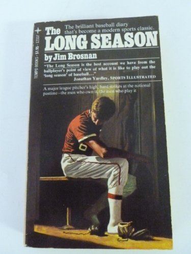 9780448123370: The long season
