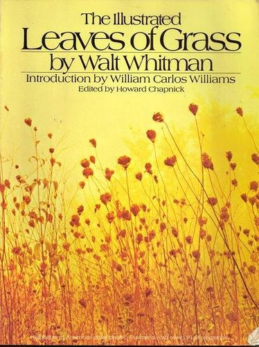 9780448123882: The Illustrated Leaves of Grass