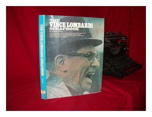 The Vince Lombardi scrapbook: Flynn, George L