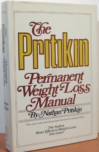 9780448124377: Pritikin Permanent Weight-Loss Manual