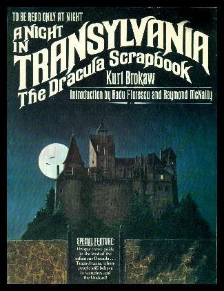 9780448124407: A Night in Transylvania