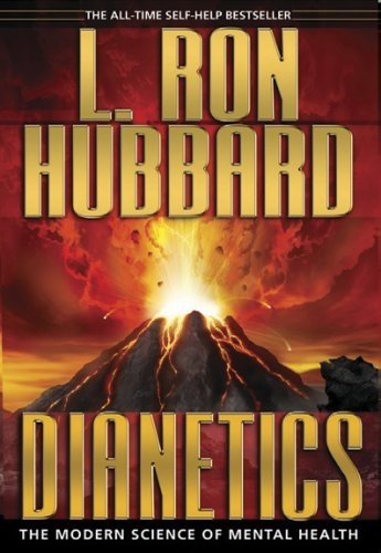 9780448124469: Dianetics: The Modern Science of Mental Health