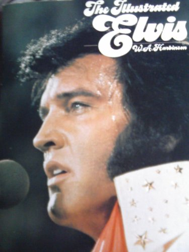 9780448124612: The Illustrated Elvis