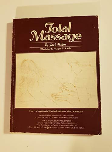 9780448124698: Total Massage