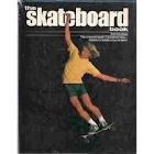 9780448124841: The Skateboard Book