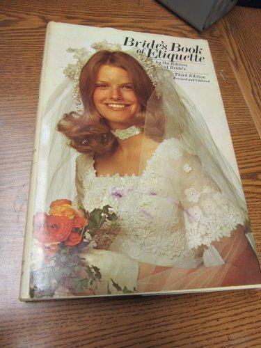 9780448124872: Bride's Book of Etiquette