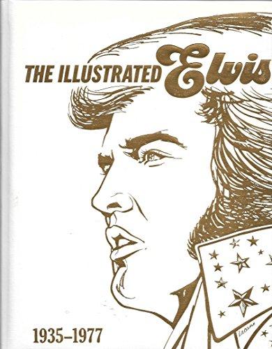 9780448125725: The illustrated Elvis