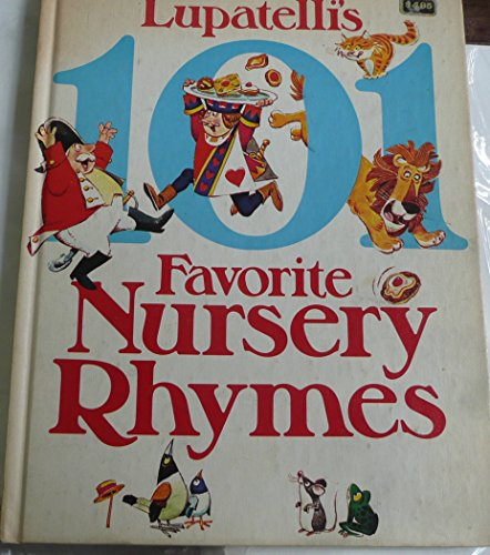 favorite nursery rhymes ten - 300×339