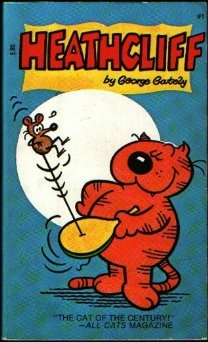 Heathcliff: George Gately