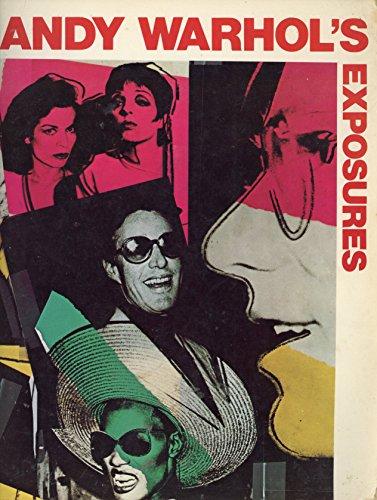 9780448126586: Andy Warhol's Exposures