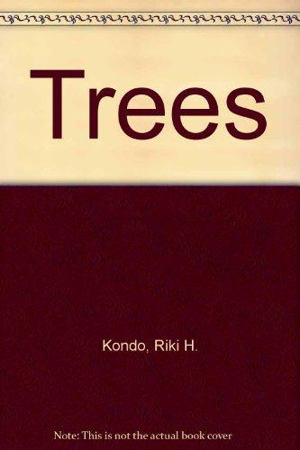 9780448126746: Trees