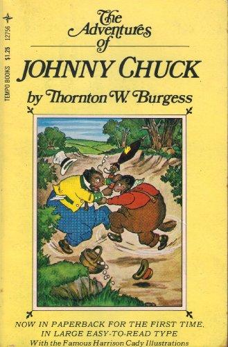 9780448127569: Adventures of Johnny Chuck