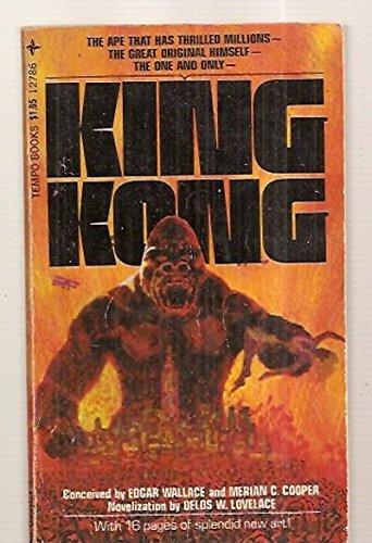 9780448127866: King Kong