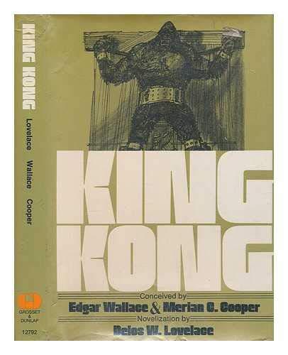 9780448127880: King Kong
