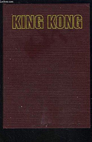 King Kong: Edgar Wallace; Merian