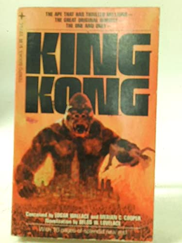9780448127927: King Kong