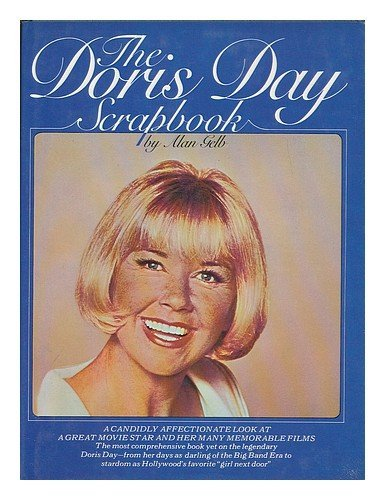 The Doris Day scrapbook: Gelb, Alan