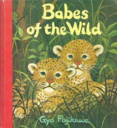 9780448128948: Babes Of The Wild