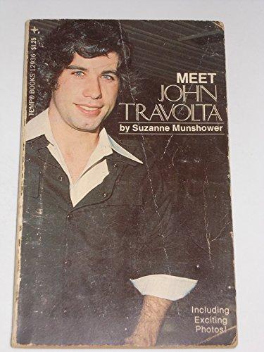 9780448129365: Meet John Travolta
