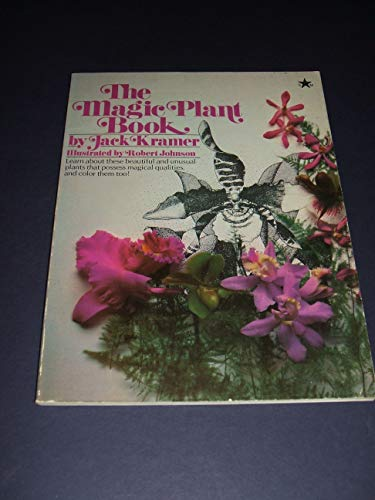 9780448129433: The magic plant book