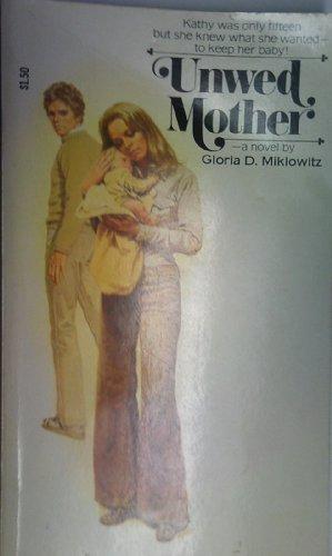 9780448129518: Unwed Mother