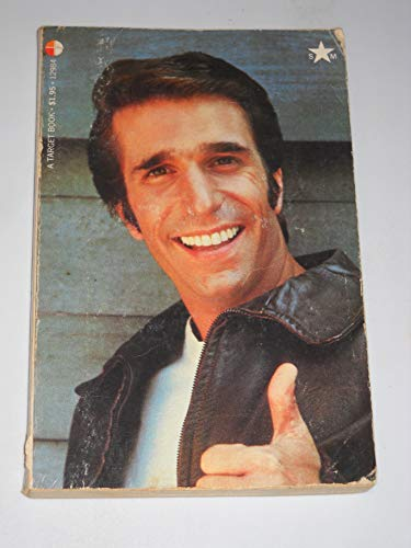 9780448129846: The official Fonzie scrapbook
