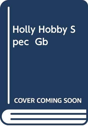 Holly Hobby Spec Gb: Hobbie