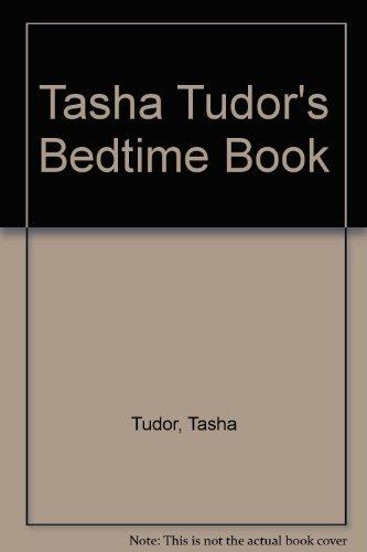 9780448130385: Tasha Tudor's Bedtime Book