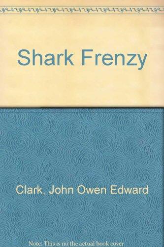 9780448133362: Shark Frenzy GB